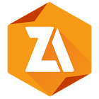 ZArchiver Donate icon