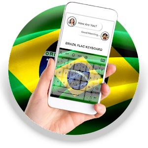 Brazil Flag Keyboard - Elegant Themes APK Download for Android