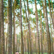 Wedding photographer Alena Dudina (AlenaDudina). Photo of 13.04.2017