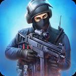 Crime Revolt - 3D Online Shooter Icon