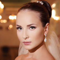 Wedding photographer Nikolay Kopaygorodskiy (Niko). Photo of 27.03.2013