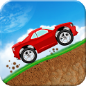 Kids Cars hill Racing games - Toddler Driving icon