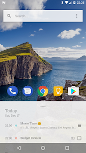 Dailydo Productivity Launcher PRO v1.1.7 Build 98 Cracked APK [Latest] 1
