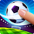 Flick Soccer 19 file APK for Gaming PC/PS3/PS4 Smart TV