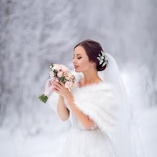 Wedding photographer Yuliya Skorokhodova (Ckorokhodova). Photo of 11.01.2019