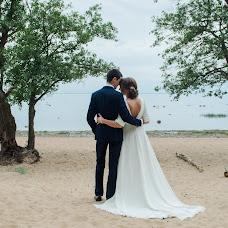 Wedding photographer Alya Balaeva (alyabalaeva). Photo of 11.04.2017