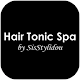 Hair Tonic Spa Download for PC Windows 10/8/7