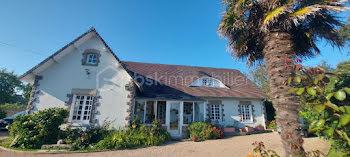 maison à Gatteville-le-Phare (50)