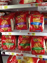 Photo: I love that Ore-Ida make so many types of fries.