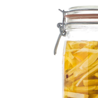 Pickled Fennel Recipes.