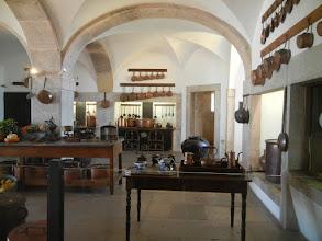 Photo: Kitchen, Pena Palace