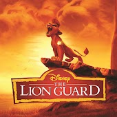 "Here Comes the Lion Guard (From ""The Lion Guard"")"