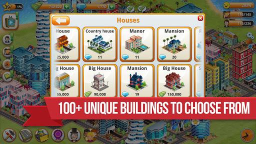 Village City - Island Simulation 1.8.7 app 3