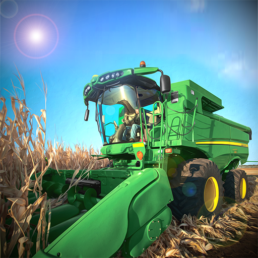 Farming Hill Simulator 17