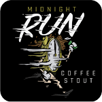 12 West Midnight Run Coffee Oatmeal Stout