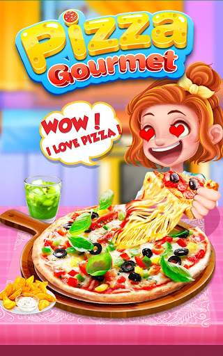 Pizza Gourmet - Italian Chef for PC