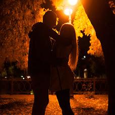 Wedding photographer Aleksey Ektov (Ektov). Photo of 14.10.2016