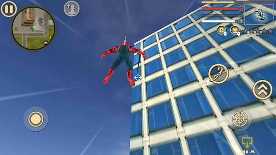 Spider Rope Hero Mod Apk Download [Latest Version] Free 2