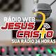 RÁDIO WEB JESUS CRISTO Download for PC Windows 10/8/7