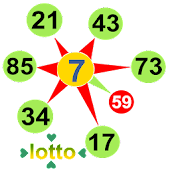 smart numbers (italian lotto)