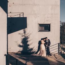 Fotografer pernikahan Mariya Korenchuk (marimarja). Foto tanggal 16.11.2018