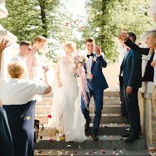 Wedding photographer Denis Savinov (denissavinov). Photo of 28.09.2015