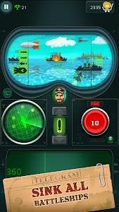 You Sunk - Submarine Torpedo Attack 3.4.6
