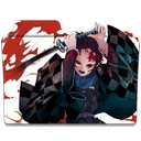 Kimetsu No Yaiba - Demon Slayer Anime New Tab
