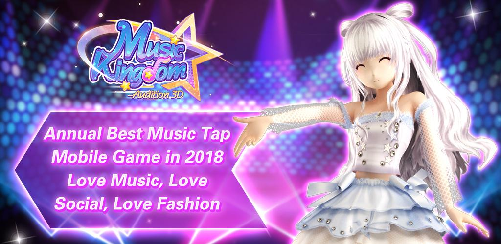 Download Music Kingdom APK latest version 1 5 6 for android