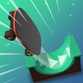 Flippy Skate Android APK Download Free By Ketchapp