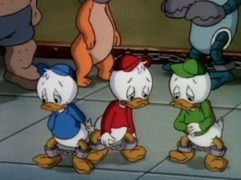 Duckworth's Revolt