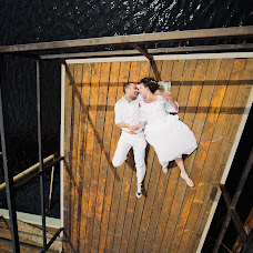 Wedding photographer Evgeniy Machekhin (cheeese). Photo of 23.10.2016