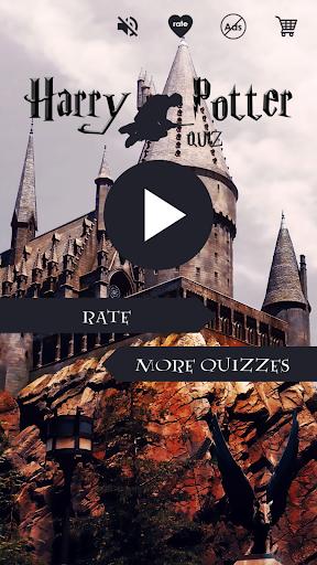 Trivia Harry Potter 1.0.1 screenshots 1