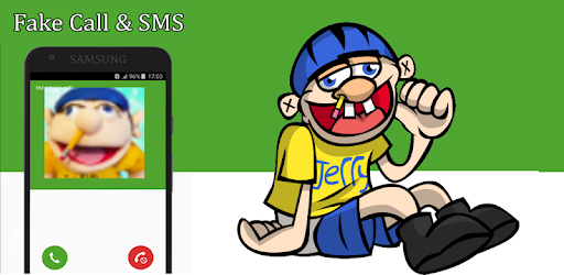 Fake Call Jeffy Apps On Google Play