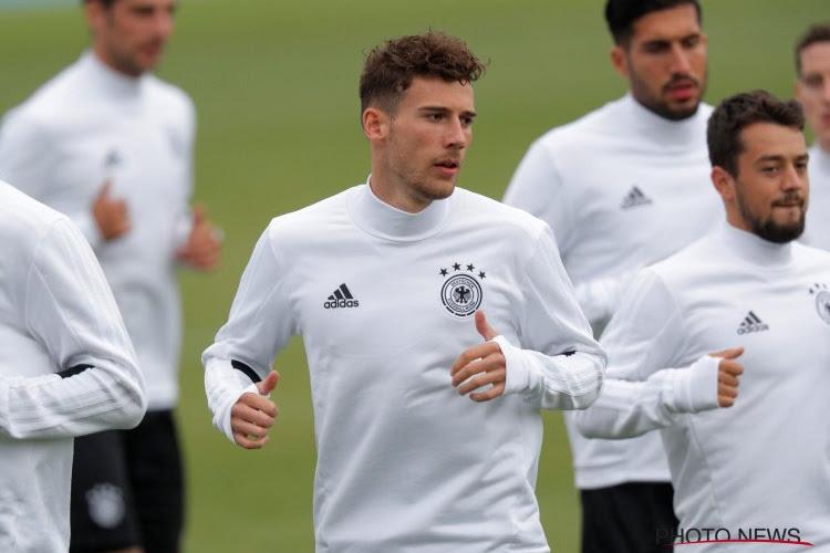 """Duits toptalent staat dicht bij overgang naar FC Barcelona: """"Hij zou goed bij de club passen"""""""
