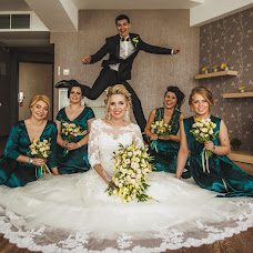 Wedding photographer Liliya Shkurina (Liliptichka). Photo of 29.09.2017