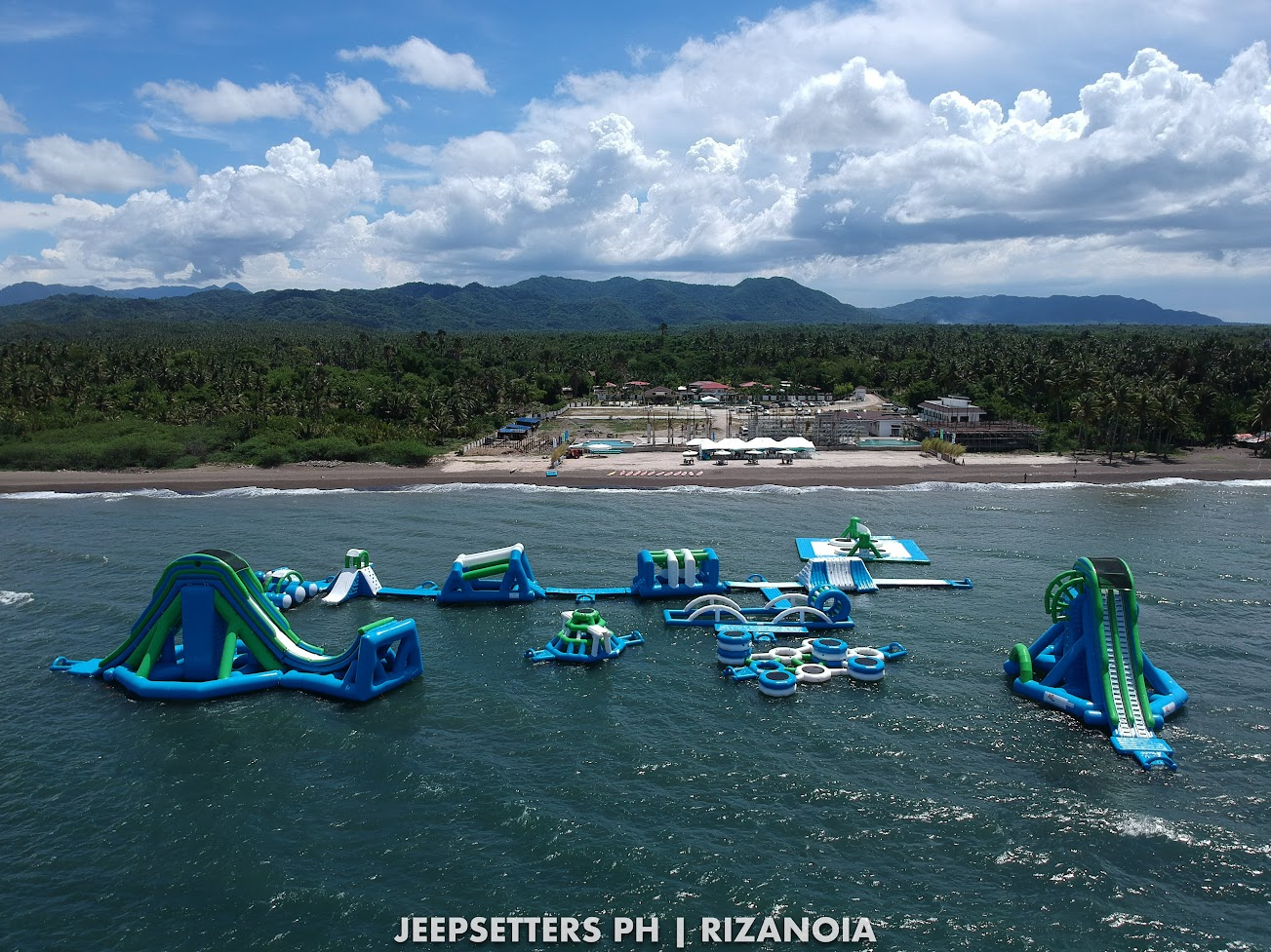 7 Things We Love About The Seashore Beach Club Batangas (That You Will Love too!)