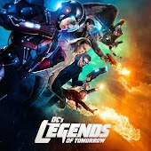 DC's Legends of Tomorrow (OmU)