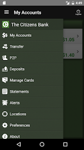 Solid Citizens Mobile Banking- screenshot thumbnail