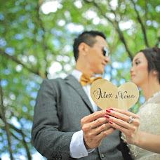 Wedding photographer Rocki Prawira (rockiprawira). Photo of 02.04.2016