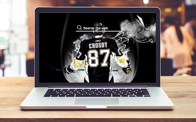 Sidney Crosby HD Wallpapers Hockey Theme