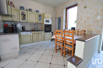 maison à Bouligny (55)
