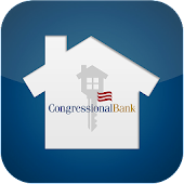 Congressional Bank Mortgage