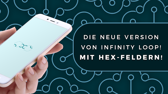 ∞ Infinity Loop: HEX – Miniaturansicht des Screenshots