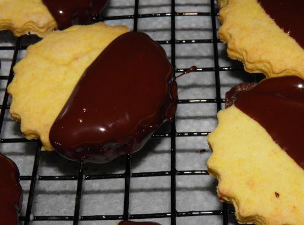 Hungarian Cookies Recipe