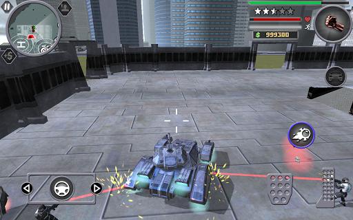 Space Gangster 2 2.0 screenshots 5
