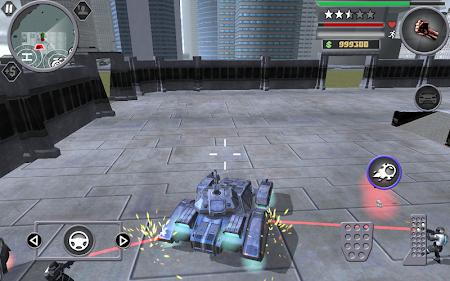 Space Gangster 2 1.3 screenshot 847235