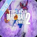 TIPS DRAGONBALL XENOVERS 2 icon