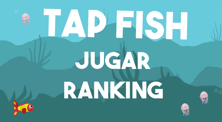 Tap fish android apps on google play for Tap tap fish game