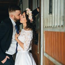 Wedding photographer Marina Brodskaya (Brodskaya). Photo of 25.01.2018